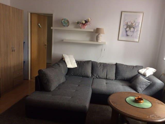 Apartment Bissen
