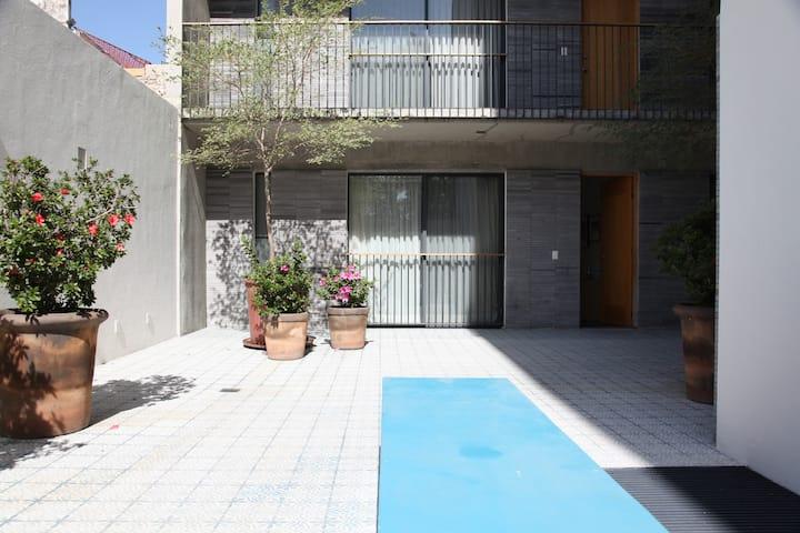 Bello apartamento en edificio Buenos Aires #5