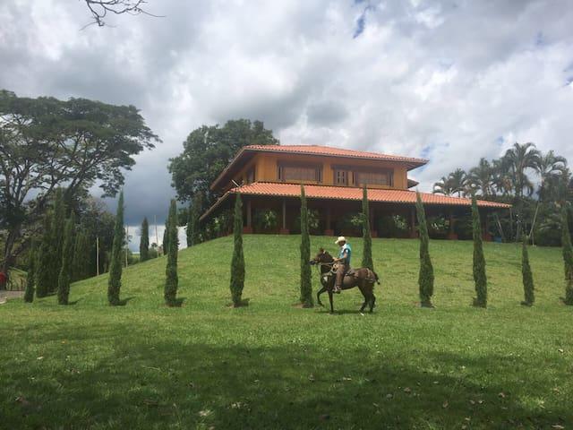 Finca en el Eje Cafetero Colombia! - Quimbaya