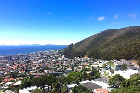 Awesome location in Fresnaye - Appartamento