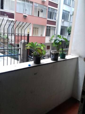 Estúdio na Lapa/Santa Teresa (new!) - Rio de Janeiro