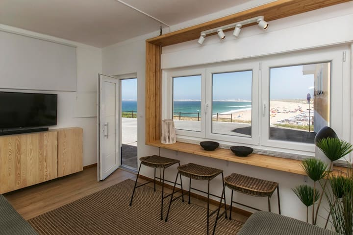 SEA LOVERS COZY, AMAZING VIEW,  PENICHE SUPERTUBOS