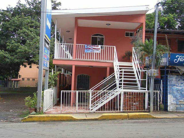 1 room appartment in town - San Juan del Sur - Apartmen