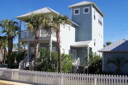 The Hang Loose Cottage - Miramar Beach