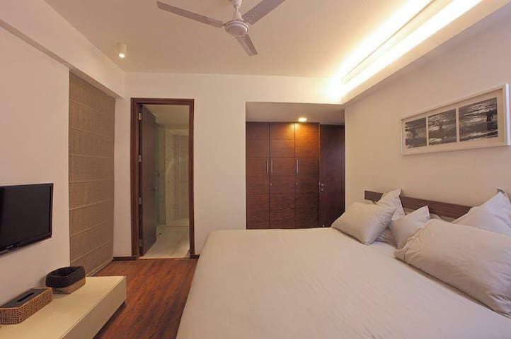 3BHK Luxury Penthouse @Candolim