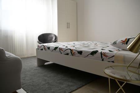 A casa dei Gabri - L'appartamento grande -
