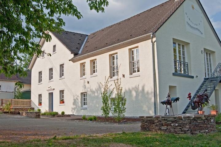 Landhaus Theis 5*****