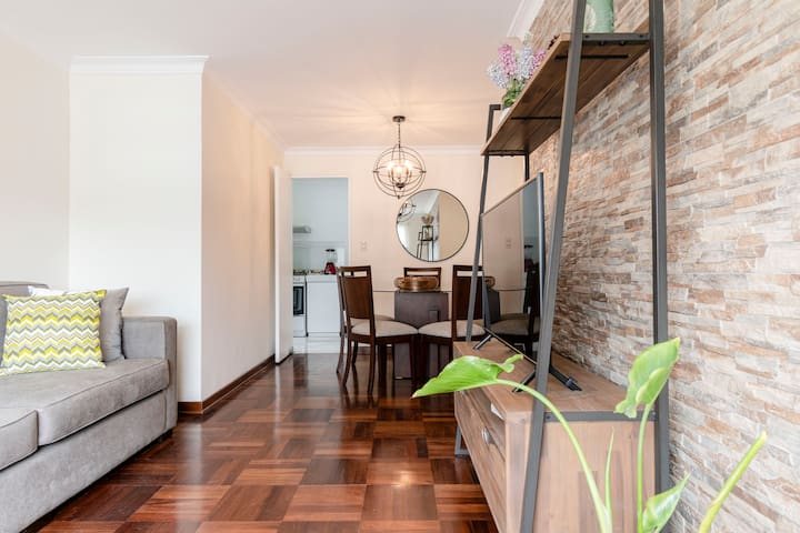 Amazing and Extremly Central Apartment II