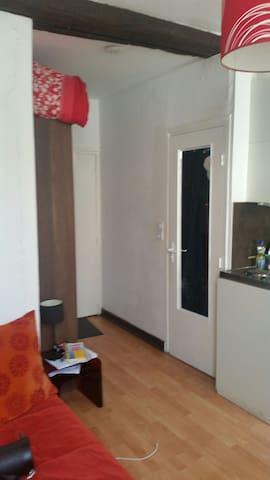 Studio meublé indépendant  centre Toulouse