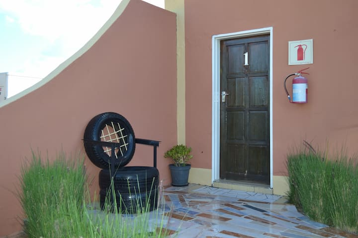 Seelo Guest Accommodation 1