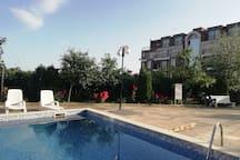 Комплекс «Баттерфляй»  2 квартира море 400 метров