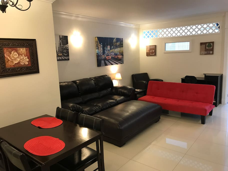 2 Linked Apartments With 3 Bedrooms 2 Bathrooms Apartments For Rent In Fort Lauderdale