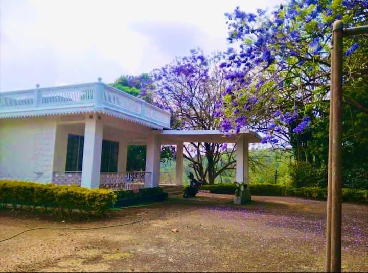 Marickar heritage bungalow