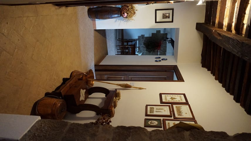 B&b La Rocca - Sant'Agata Feltria - Apartamento
