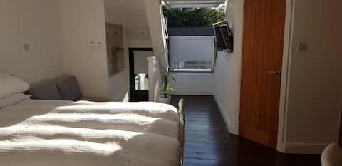 Apartamento estúdio loft
