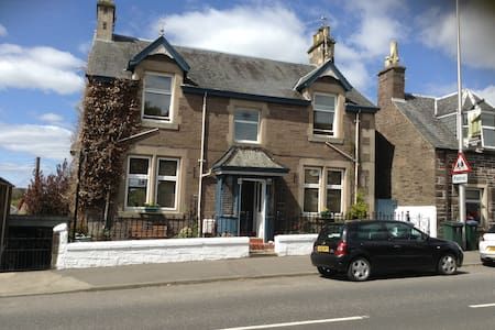Charming b&b in beautiful surroundings - Crieff