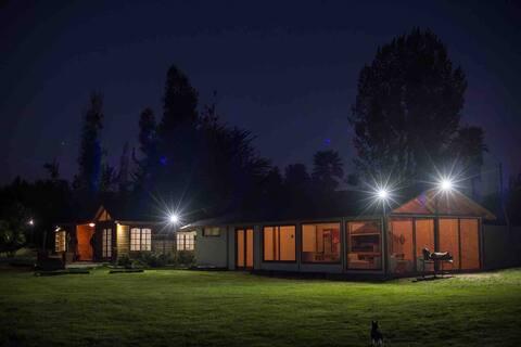 Refugio San Manuel...Un Lugar perfecto