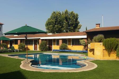 Casa de Campo San José en Atlixco! - Atlixco