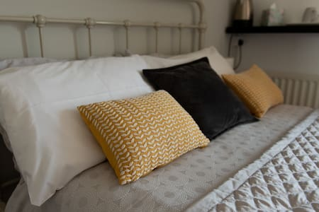 My Way Guest House Oswald Room En suite