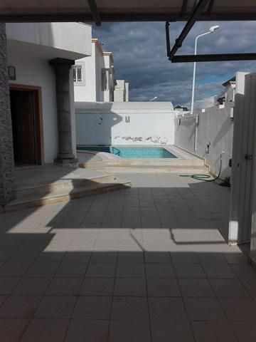 Villa spacieuse avec piscine à yasmine hammamet