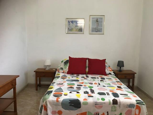 Hab 2 Casa Rustica, Tinajo.