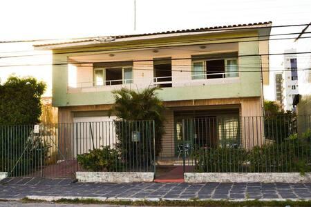 Casarão de Olinda perto do Sítio Histórico - Olinda