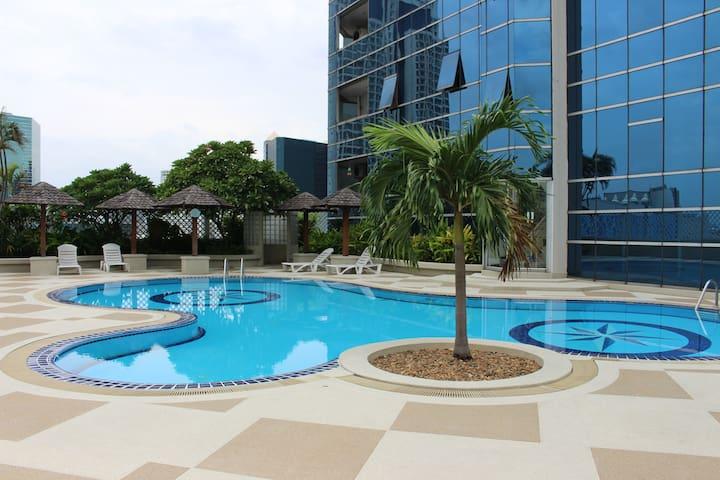 Sarin Place Lodge