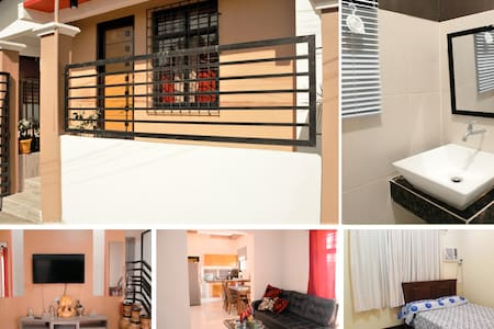 4BR House in Batangas City, FREE Wifi + Netflix