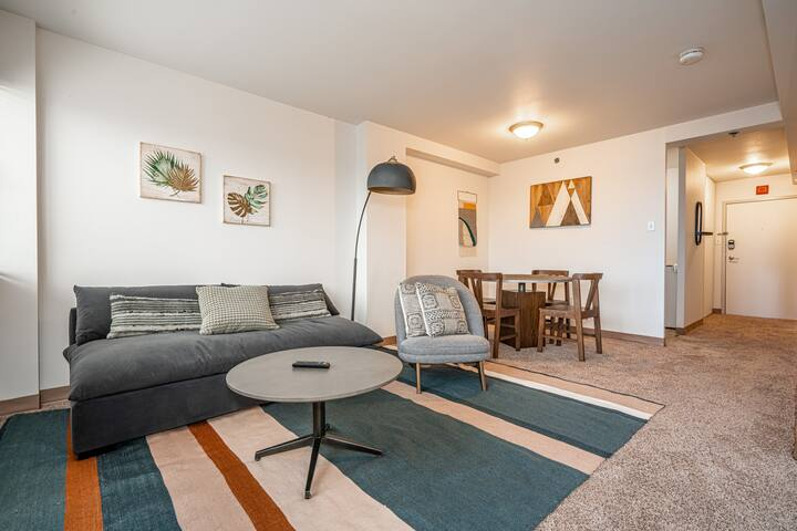 Viagem | Harrisburg | Cozy 1BR in a Great Location