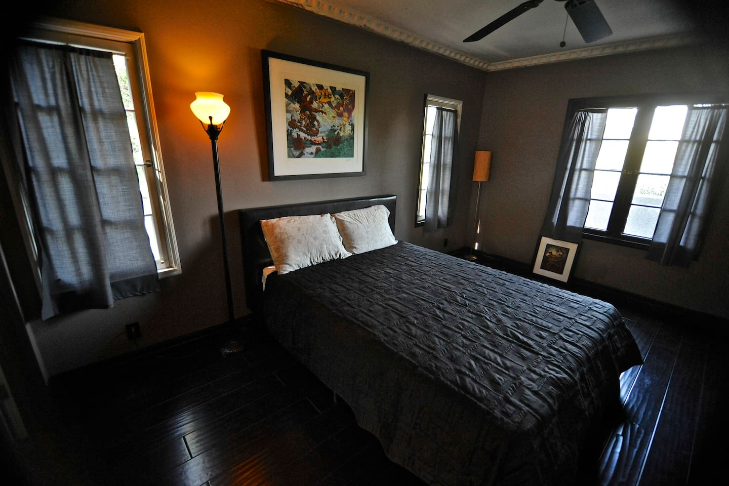 Rock N Roll Bedroom Walk To Universal Studios From Your Own Castle Houses For