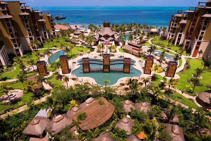 Paradise Get Away Cancun Studio