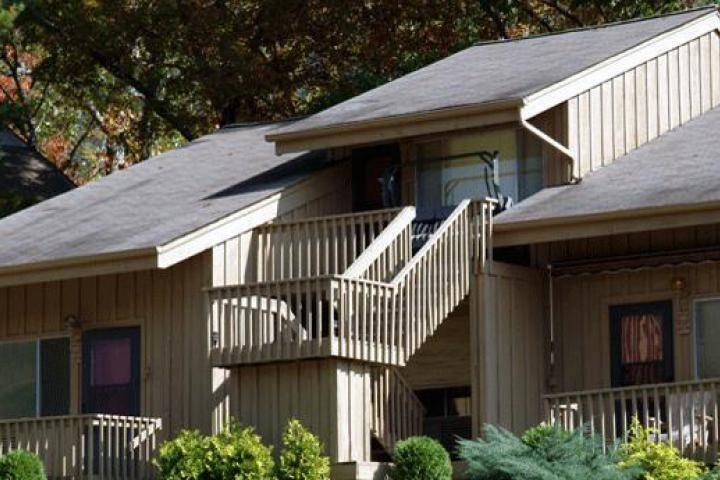 Fairway Villa #1003 - Rumbling Bald Resort - Lake Lure - Villa