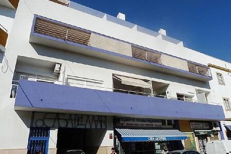 Ático en Barbate, Casa del Mar - Barbate - Apartamento