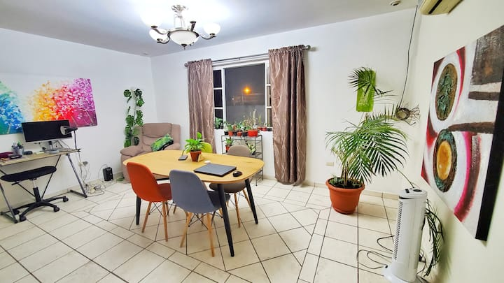 Habitación privada en Apartamento compartido