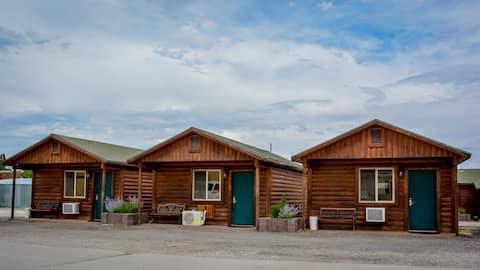 Big Mountain Lodge