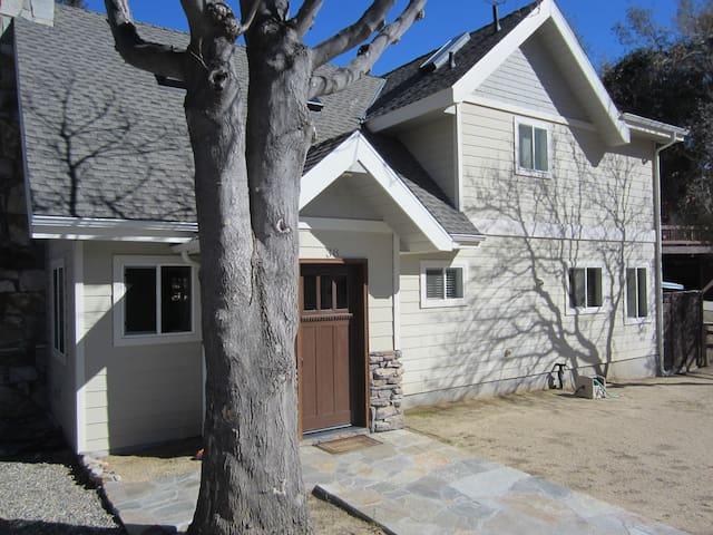 Riverkern Cottage - Kernville - Hus