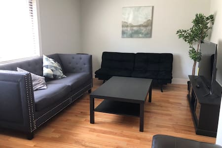 Beautiful 2BED/1 bath close to the city!