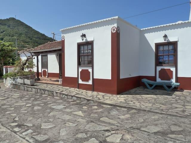 Casa Rural La Charola - Puntallana - Dom