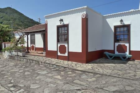 Casa Rural La Charola - Puntallana