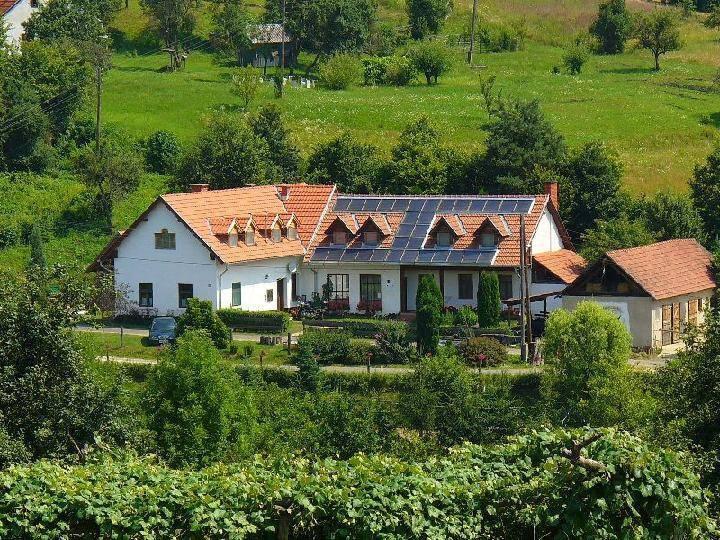 Tücsöktanya Vendégház - Falusi és aktív turizmus