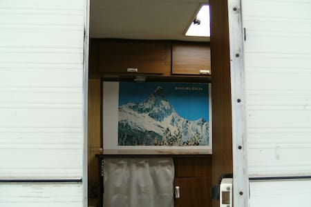 Camper/Caravan - Senohraby - 露營車
