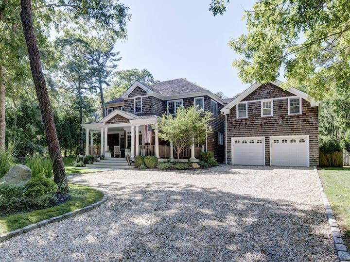 East Hampton Home *inquire about long term rates*