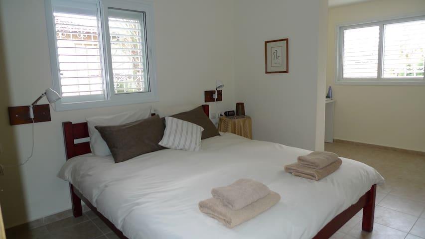 Beit Adela - Ness Ziona - Dům pro hosty