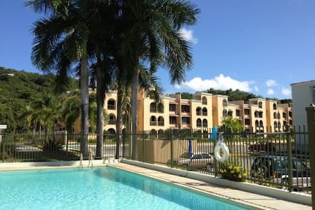 Beach Front Apartment - Apartamento Playa Naguabo