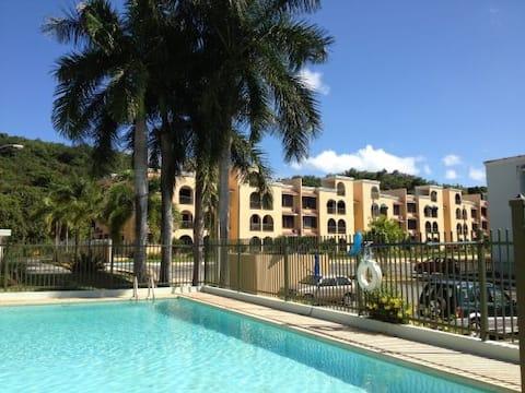 Beach Front Apartment - Apartamento Playa Naguabo