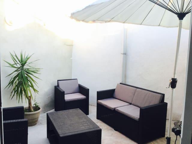 Maison de village - Aigues Vives  - Complexo de Casas