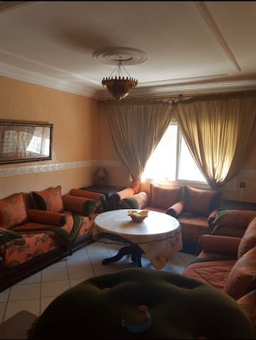 Appartement Residence Ifrane