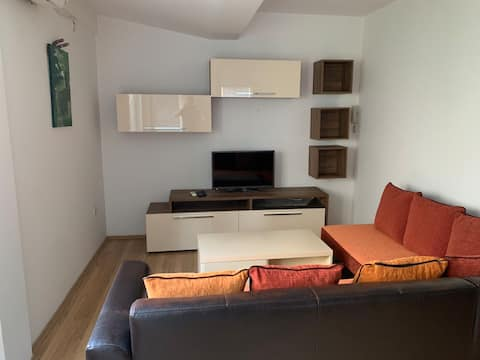 Villa Vesna Apartments (two bedroom with free parking)