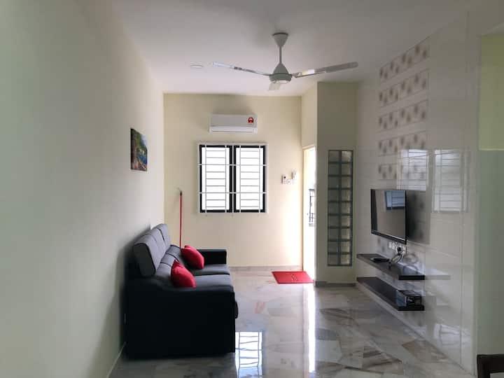 Cozy SJH Apartment - Bukit Baru2