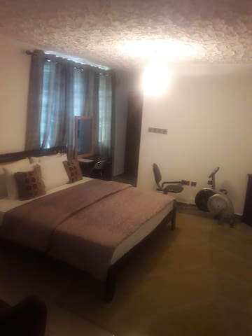 Tesano Royale One Bedroom Apartment (RM 029)